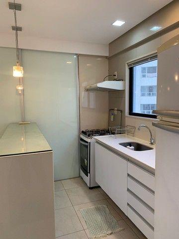TG Alugo apartamento mobiliado 2 quartos, na Rua dos Nvegantes  - Foto 6