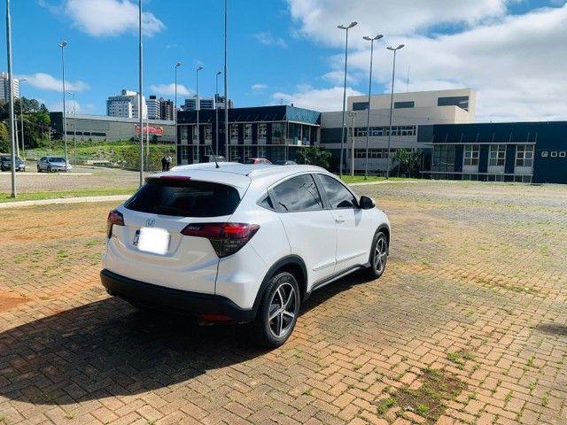 HRV EX 1.8 Flex 2019 - UNICA DONA - LEIAM O ANÚNCIO - Foto 5