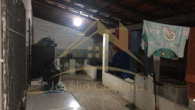 Casa com 2 quartos - Bairro Cristo Rei em Várzea Grande - Foto 6