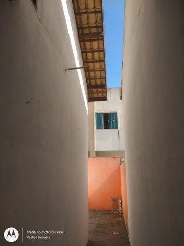 D = Nada igual no Mercado Nascente 02 Vagas Residencial Veredas, Casa Linear 02 Quartos !