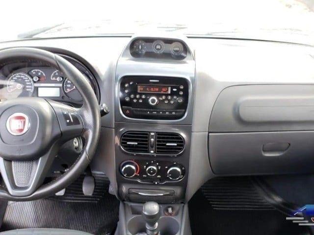 Fiat Strada Agio 23.290 Carta  - Foto 2
