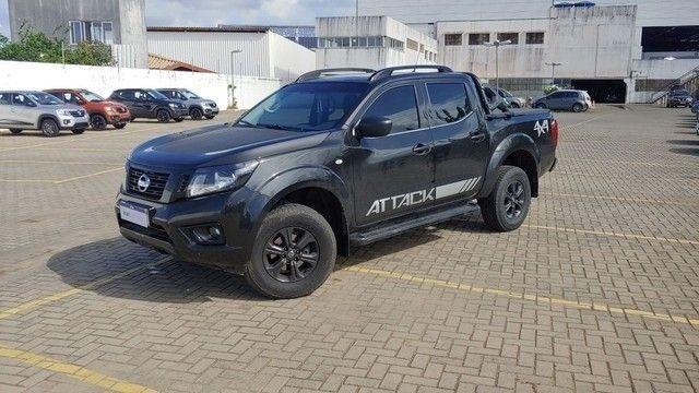 Frontier Attack 2.3 BI-Turbo
