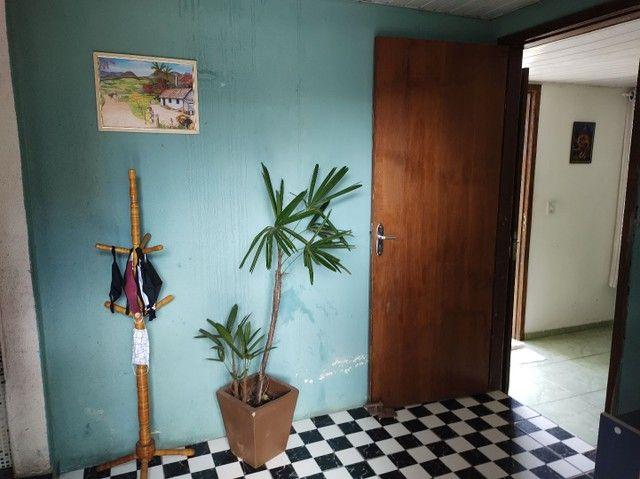 Terreno com 2 Casas Bairro Alto *Leia a Descrição* - Foto 12