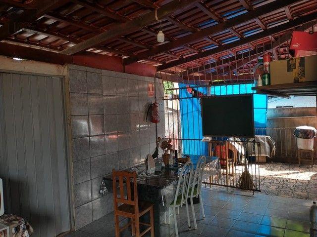Casa à venda com 2 dormitórios em Vila santa rita, Goiânia cod:M22CS1250 - Foto 19