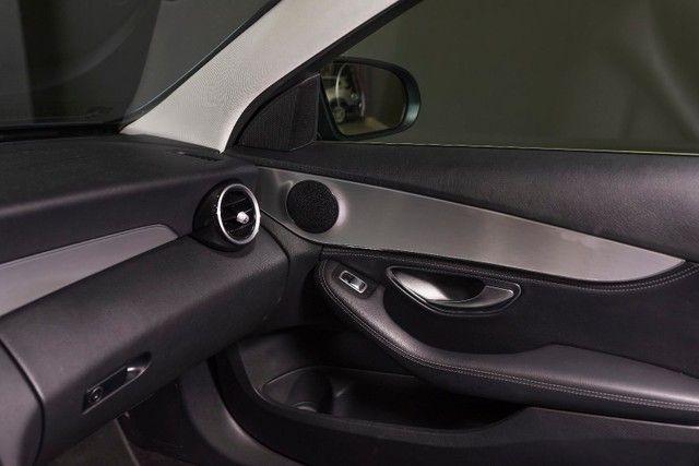 Mercedes-Benz C 180 2016 58.000km - Foto 12