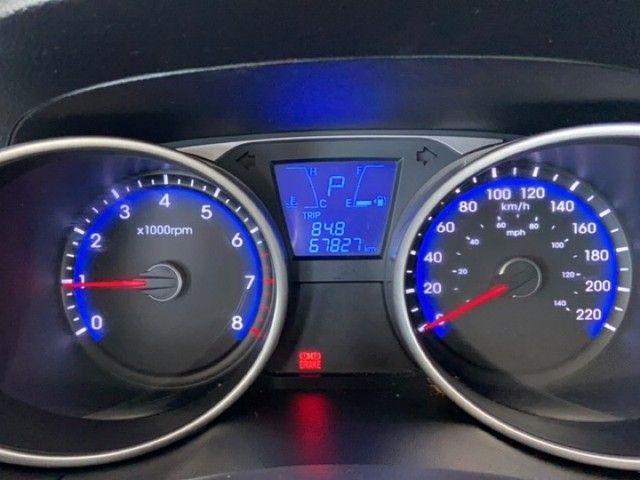 Hyundai Ix35 2.0 Mpfi Gls 16v - Foto 6