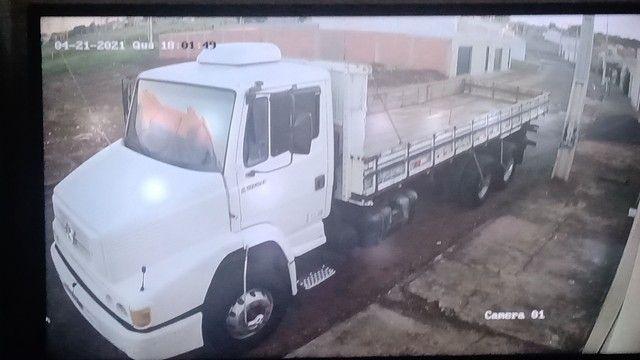 Caminhão MB1620 - Foto 6