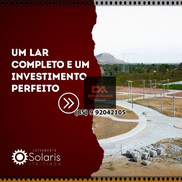 Solaris Loteamento &¨#$ - Foto 6