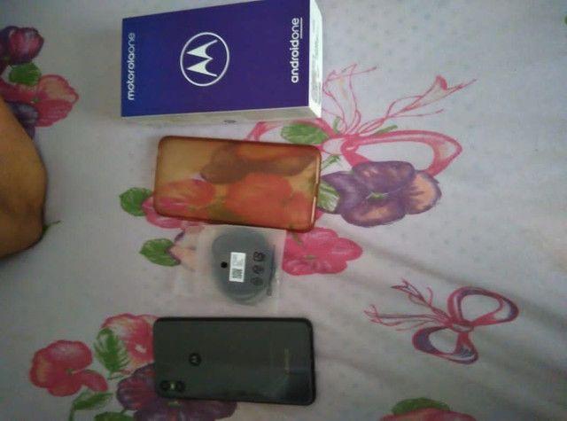Vendo Motorola ONE - Foto 4