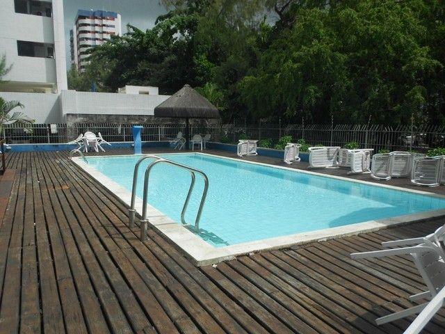 Excelente Apto. em Boa viagem próximo ao Shopping Recife $ 2.000 c/ taxas inclusas. - Foto 17
