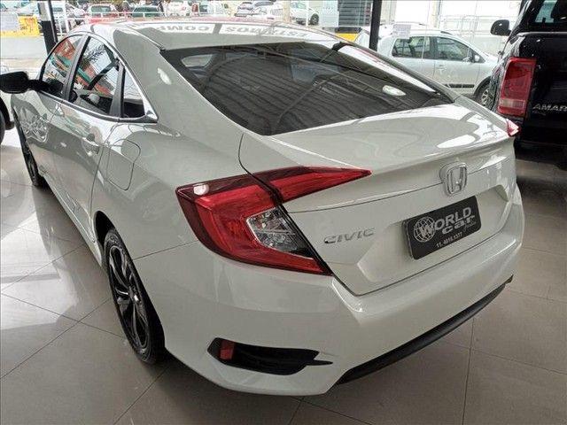 Honda Civic 2.0 16vone Sport - Foto 4