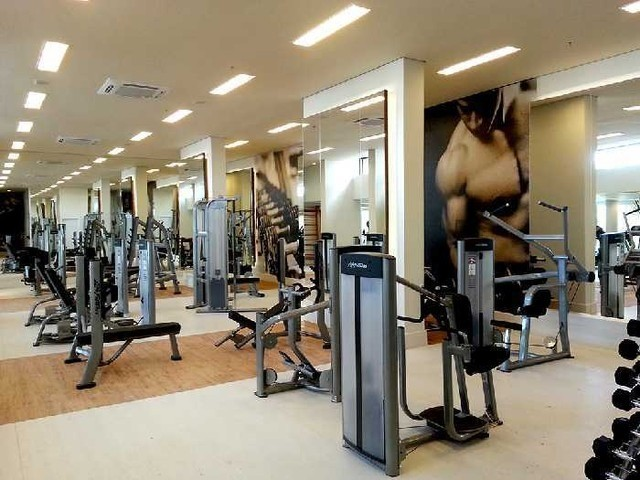 EA-Apartamento no Le Parc Boa Viagem com 170 m², 4 Suítes e Nascente - Foto 9