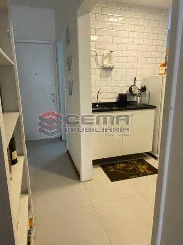 Apartamento à venda com 1 dormitórios em Flamengo, Rio de janeiro cod:LAAP12984 - Foto 16
