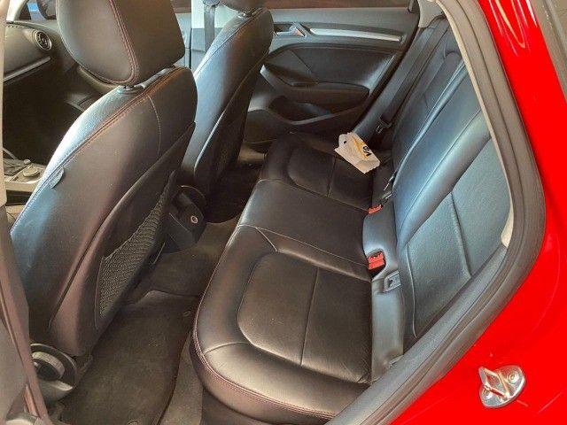 Audi A3 sedan 1.8 aut - Foto 7