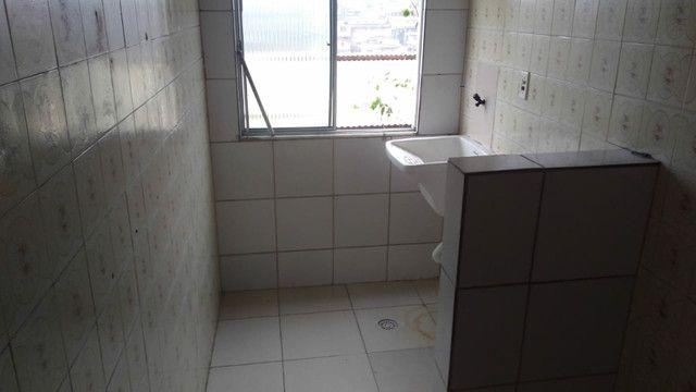 Vendo ou alugo apartamento  cajazeiras VI  - Foto 4