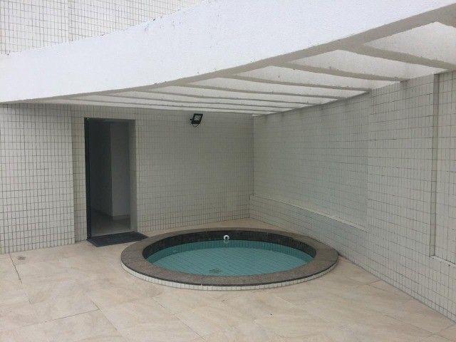 RL Lindo apartamento mobiliado em excelente localização em Boa Viagem - Foto 14