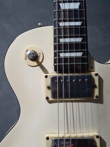 Guitarra shellter nashville troco - Foto 2
