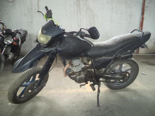 YAMAHA TDM 225 1997