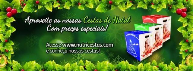 Cestas Natalinas Manaus Cestas Básicas e Natalinas