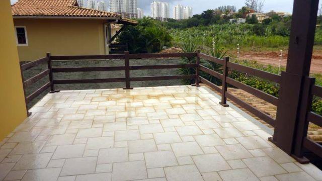 Casa 4 quartos condomínio, 4 suítes, Piatã, Salvador, Bahia - Foto 12