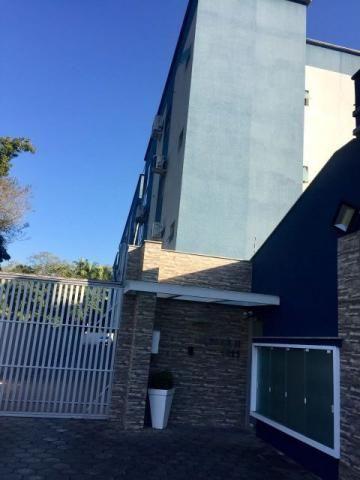 Apartamento Todo Mobiliado Em Jaraguá Do Sul