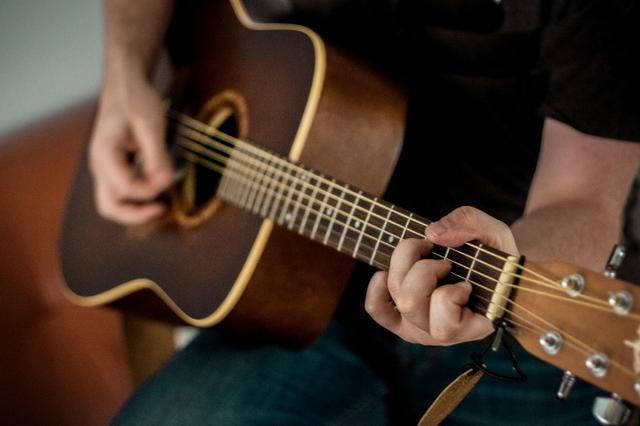 Aprenda Violão em Casa-Aprenda Violão sozinho e em casa