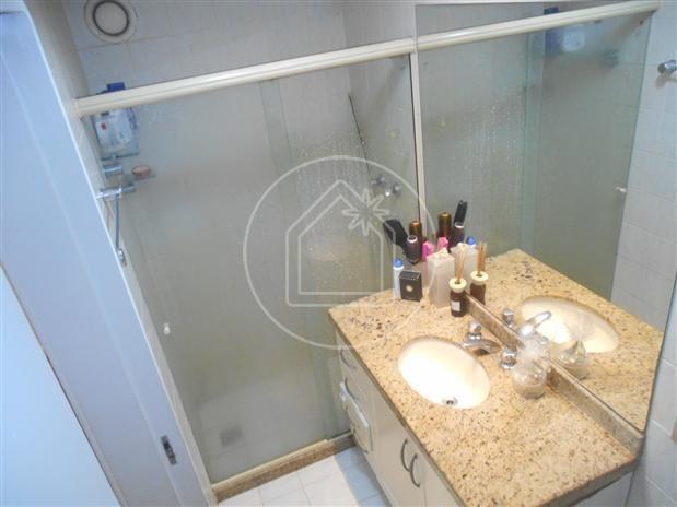 Apartamento à venda com 2 dormitórios em Botafogo, Rio de janeiro cod:822926 - Foto 10