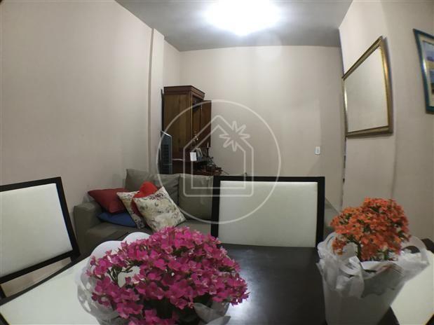 Apartamento à venda com 3 dormitórios em Portuguesa, Rio de janeiro cod:832275 - Foto 9