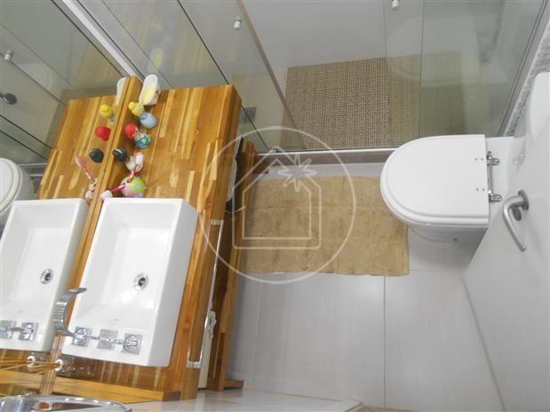 Apartamento à venda com 2 dormitórios em Botafogo, Rio de janeiro cod:822926 - Foto 5