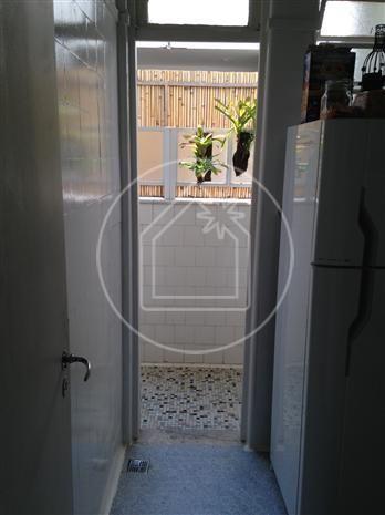 Apartamento à venda com 2 dormitórios em Jardim botânico, Rio de janeiro cod:830805 - Foto 17
