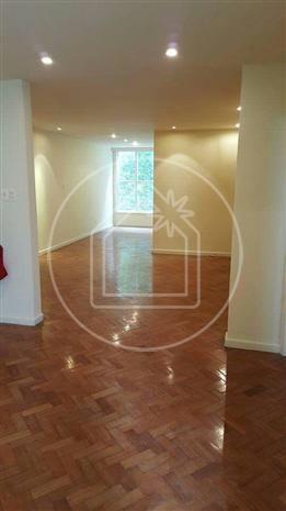 Apartamento à venda com 3 dormitórios em Copacabana, Rio de janeiro cod:805742 - Foto 2