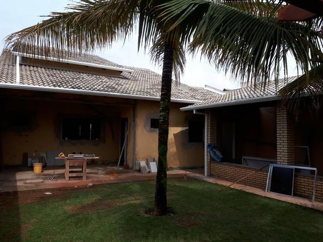 Casa Vicente Pires rua 4 condomínio alto padrão * - Foto 4