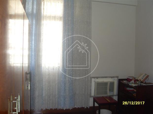 Apartamento à venda com 5 dormitórios em Flamengo, Rio de janeiro cod:816363 - Foto 12