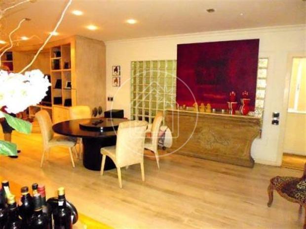Apartamento à venda com 4 dormitórios em Ipanema, Rio de janeiro cod:759739 - Foto 5