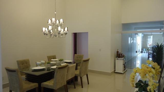 Samuel Pereira oferece: Casa RK 3 Suites 1ª Rua Sobradinho Nova Moderna Finíssimo Acabamen - Foto 2