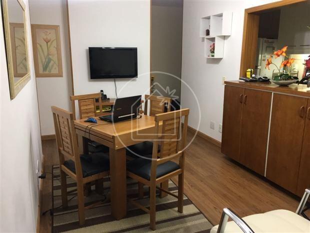 Apartamento à venda com 2 dormitórios em Barra da tijuca, Rio de janeiro cod:799851 - Foto 7