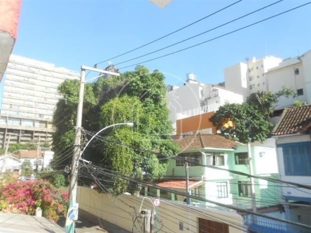 Casa à venda com 5 dormitórios em Botafogo, Rio de janeiro cod:733545