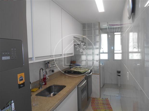 Apartamento à venda com 2 dormitórios em Botafogo, Rio de janeiro cod:822926 - Foto 13