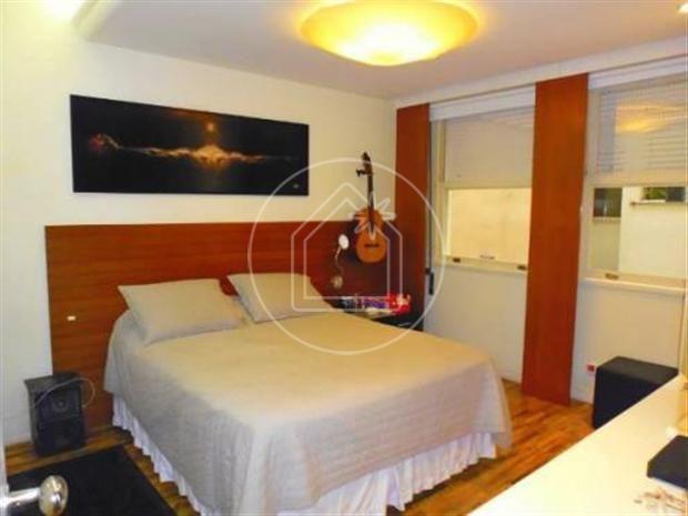 Apartamento à venda com 4 dormitórios em Ipanema, Rio de janeiro cod:759739 - Foto 12