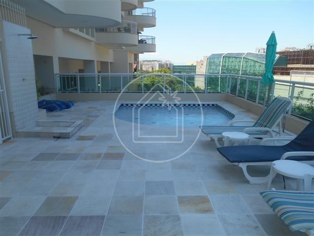 Apartamento à venda com 2 dormitórios em Botafogo, Rio de janeiro cod:822926 - Foto 19