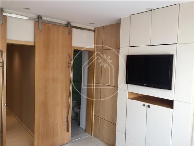 Apartamento à venda com 2 dormitórios em Lagoa, Rio de janeiro cod:812941 - Foto 18