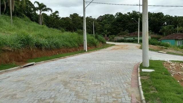 Terreno 458 m² com Vista para o Mar na Ponta de Baixo - São José - Foto 8