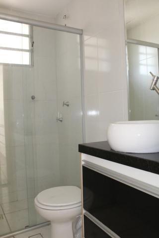 Buritis: 3 quartos, elevador, vaga livre coberta, lazer e ótimo preço. - Foto 10