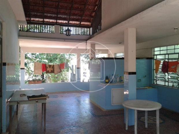 Sítio à venda com 5 dormitórios em Guaratiba, Rio de janeiro cod:262066 - Foto 12