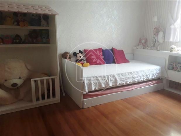Apartamento à venda com 4 dormitórios em Ipanema, Rio de janeiro cod:815916 - Foto 9