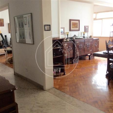 Apartamento à venda com 5 dormitórios em Copacabana, Rio de janeiro cod:267685 - Foto 6