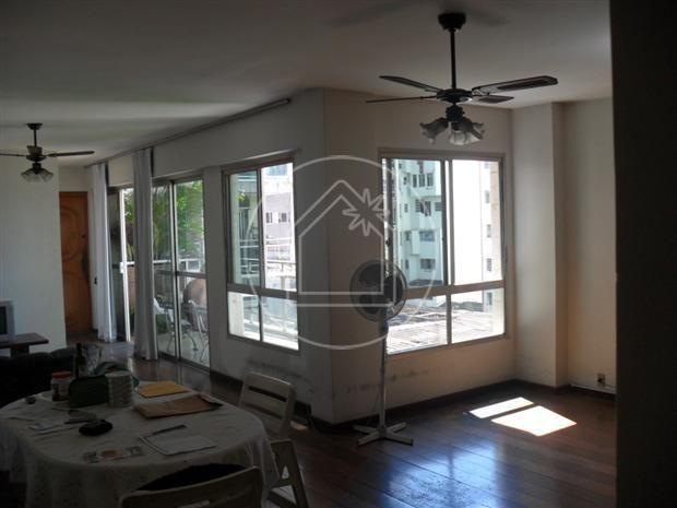 Apartamento à venda com 4 dormitórios em Copacabana, Rio de janeiro cod:819720 - Foto 4