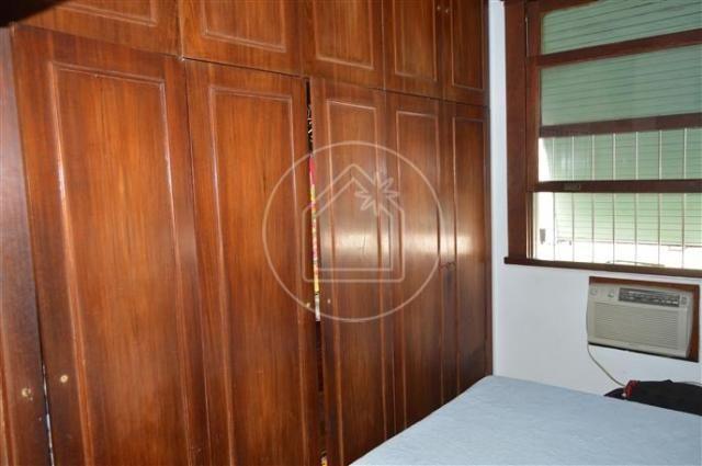 Apartamento à venda com 3 dormitórios em Jardim botânico, Rio de janeiro cod:736108 - Foto 7