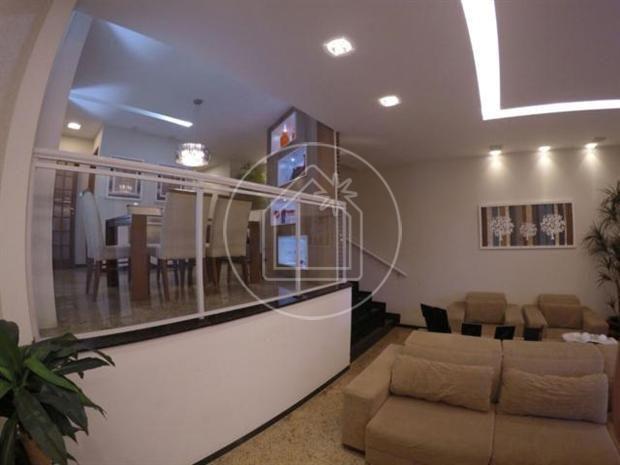 Apartamento à venda com 4 dormitórios em Jardim guanabara, Rio de janeiro cod:743156 - Foto 4