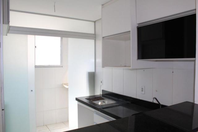 Buritis: 3 quartos, elevador, vaga livre coberta, lazer e ótimo preço. - Foto 4